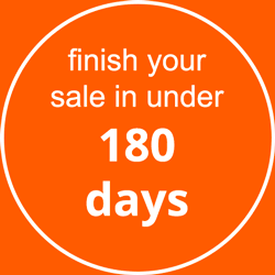 Finish Your Sale in Under 60 Days